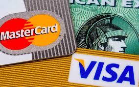 visa mastercard 2