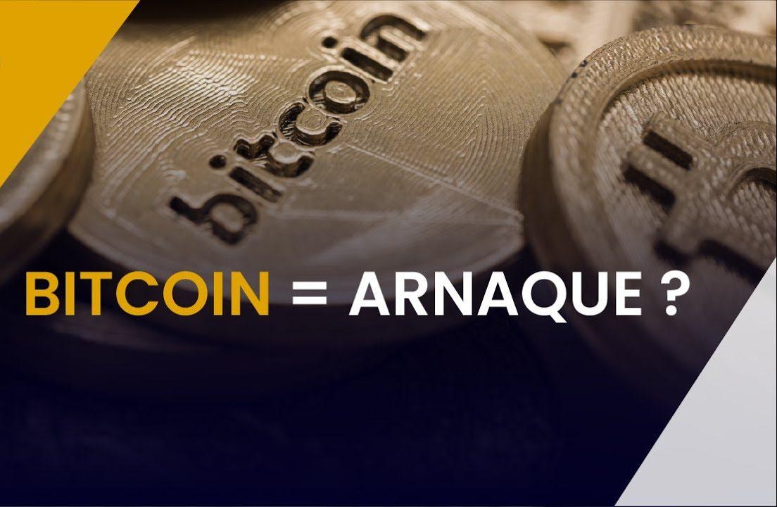 Bitcoin arnaque ou pas : doit-on investir dans les cryptos ?