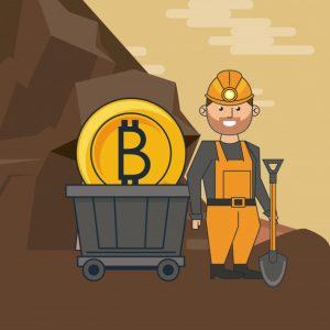investissement dans le Bitcoin