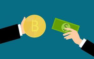 Paiement par Bitcoin