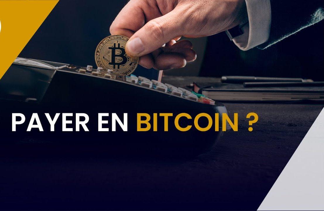 Comment payer en Bitcoin : les meilleures méthdoes