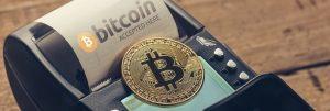 moyen de paiement Bitcoin