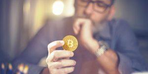 Découverte du Bitcoin