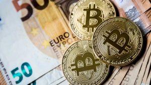 l'achat de Bitcoin