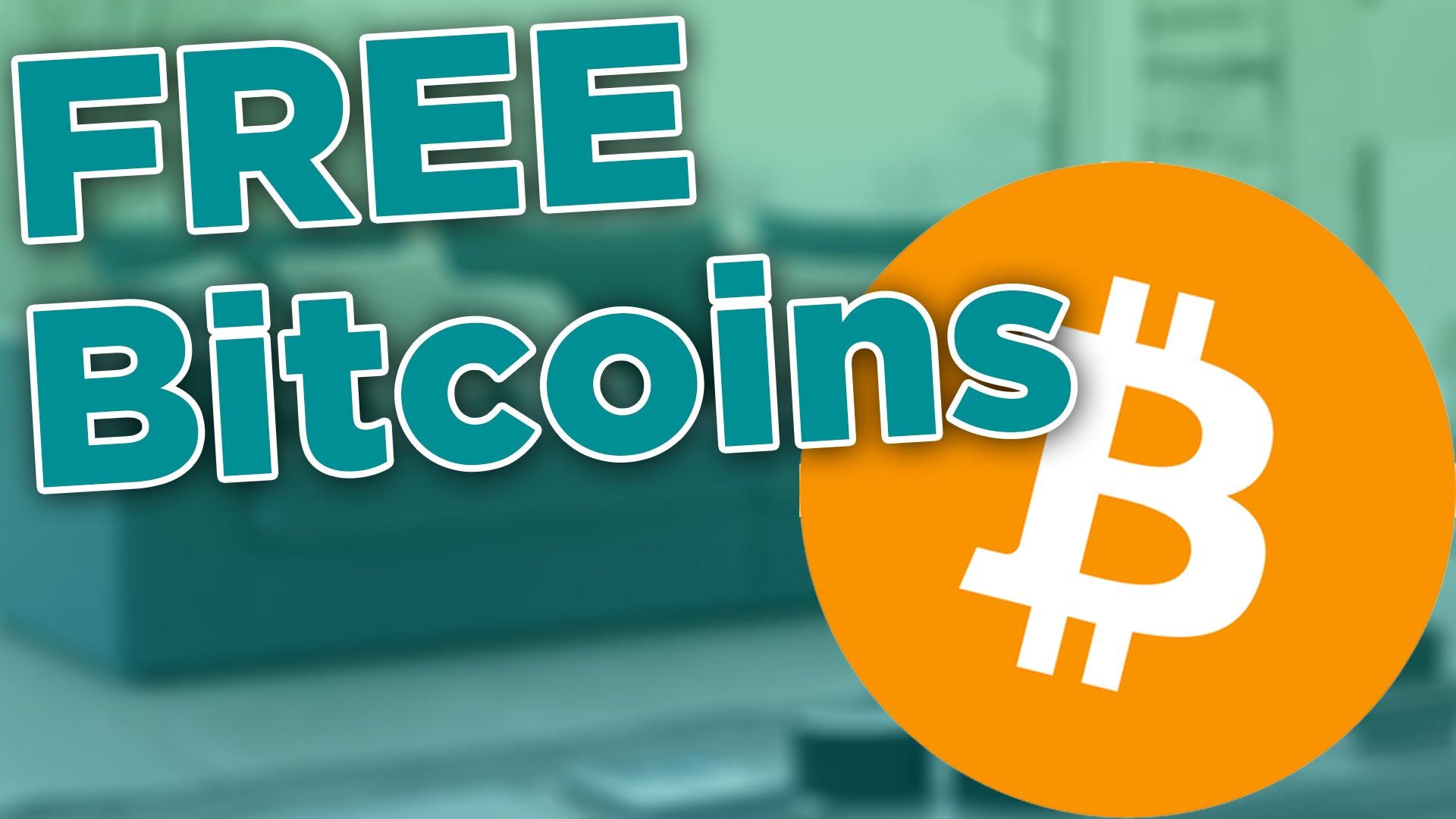 Comment avoir des bitcoins gratuits : où peut-on gagner des bitcoins ?