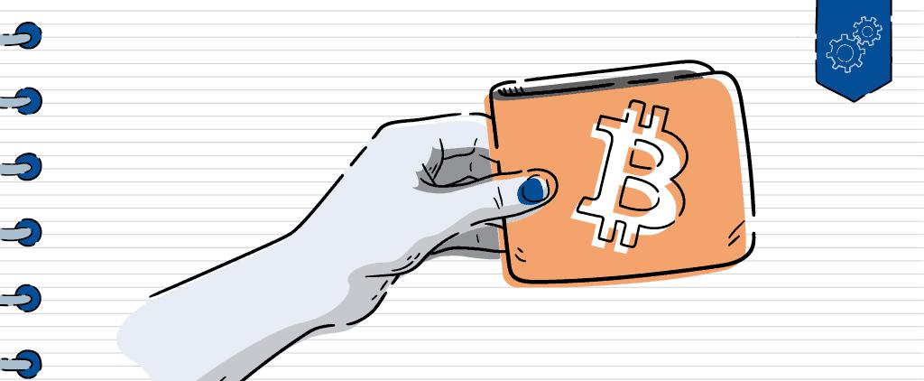 Comment créer un portefeuille bitcoin : quels sont les types de wallets ?