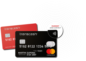 Comment fonctionnent les cartes prépayées Transcash ?